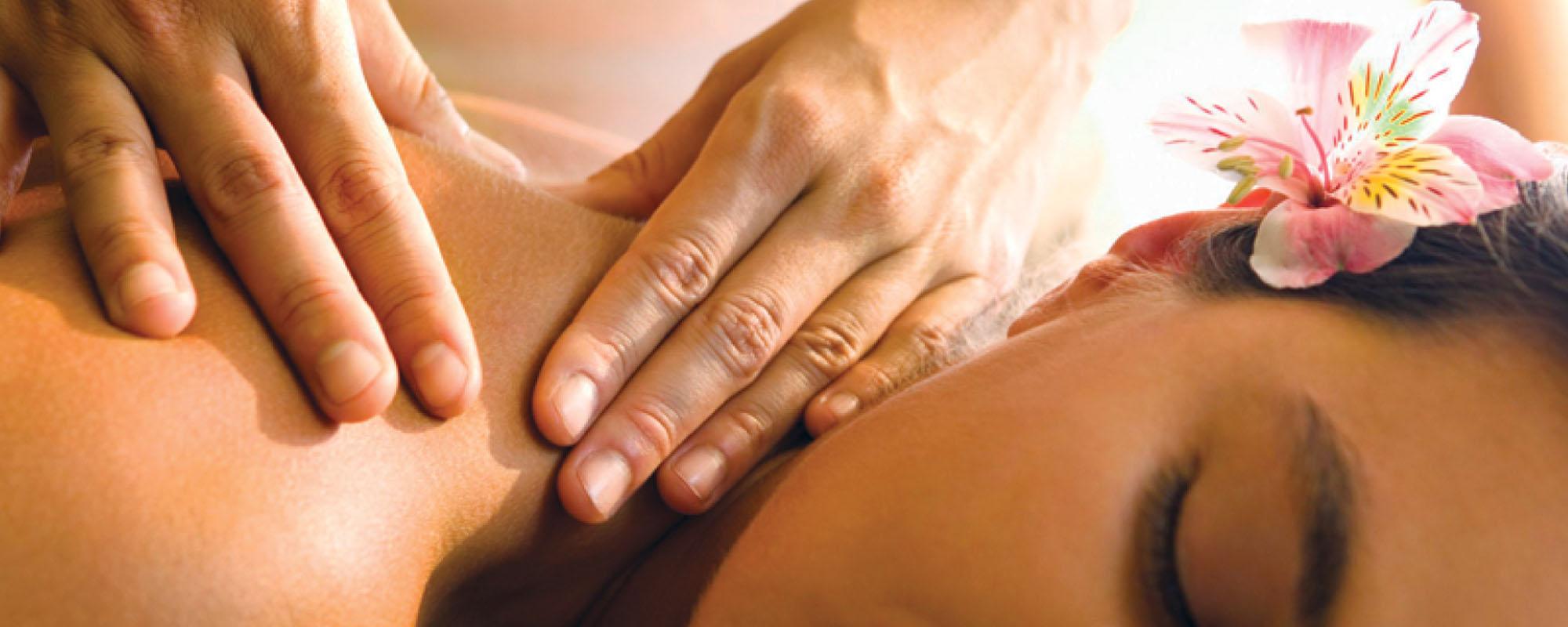 Massage Rotterdam